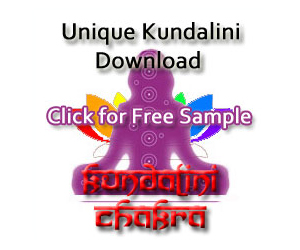 Chakra And Kundalini Activator Suites