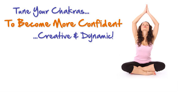 Find Your Chakra Balance To Fulfil Your True Potential!